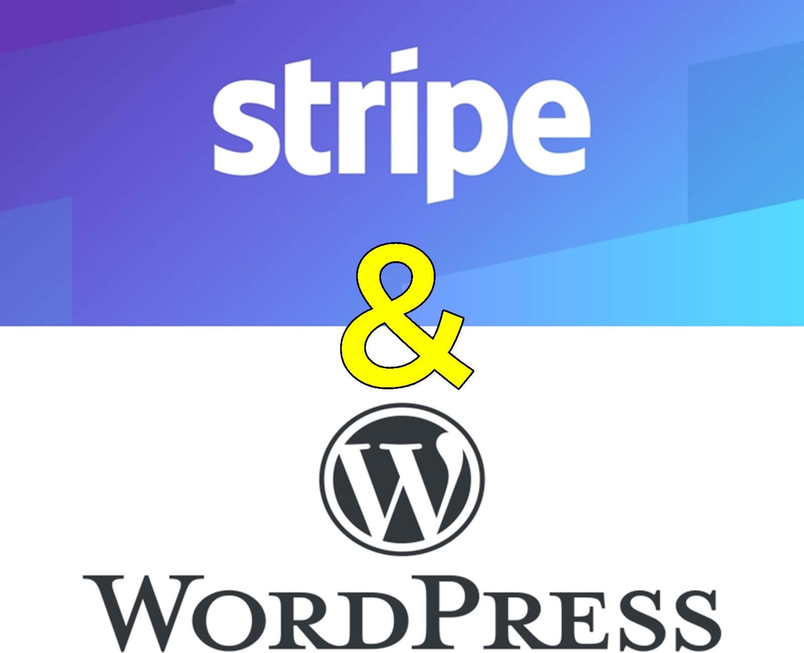 ワードプレスにクレジット決済をStripeで導入